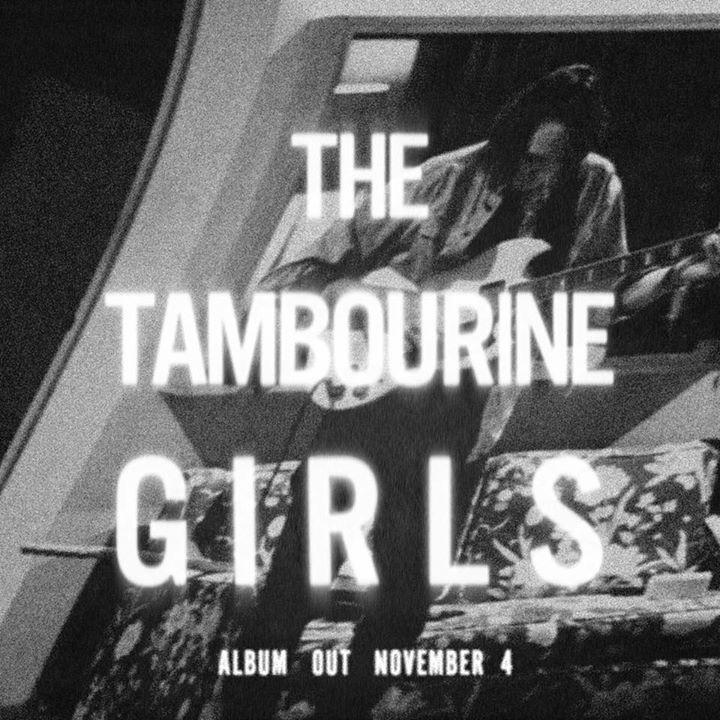 The Tambourine Girls Tour Dates