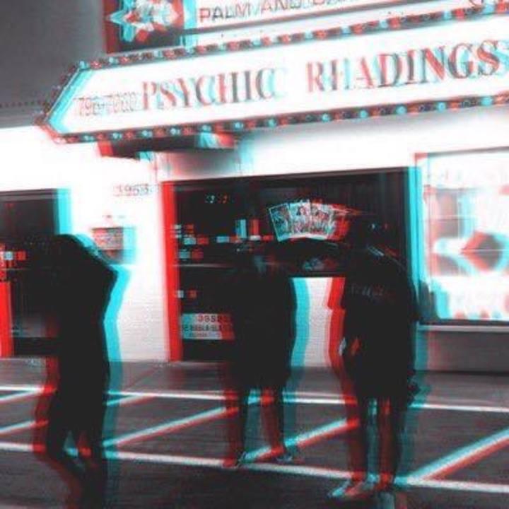 CRVFTSMEN Tour Dates