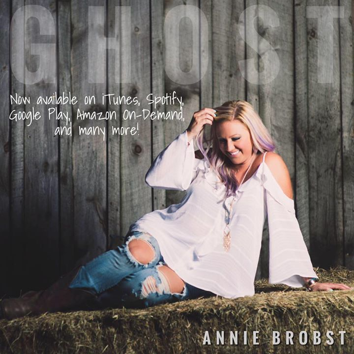 Annie Brobst @ Woodlands Tavern - Columbus, OH