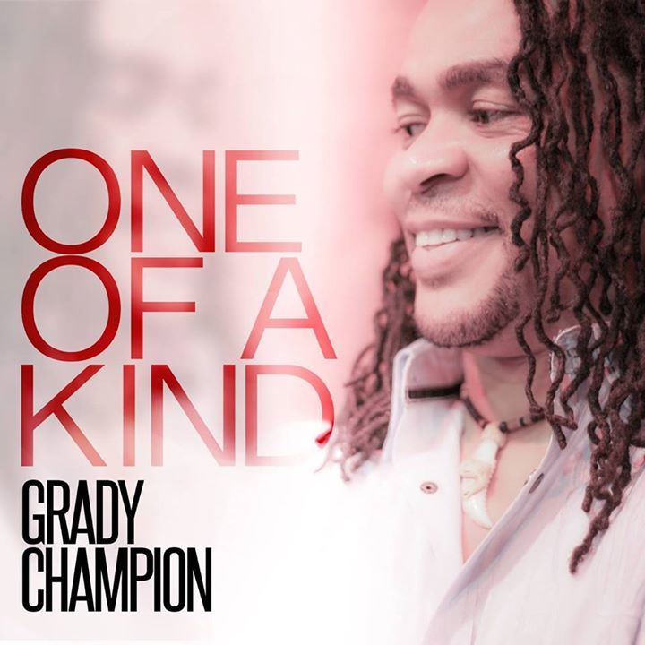 Grady Champion @ APCA (Association For The Campus Of Campus Activities) - Houston, TX