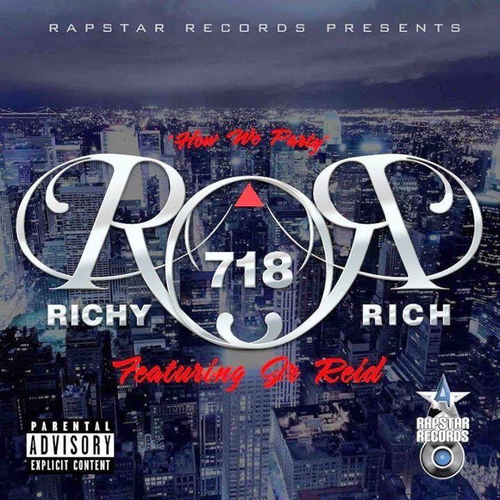 Richy Rich Tour Dates