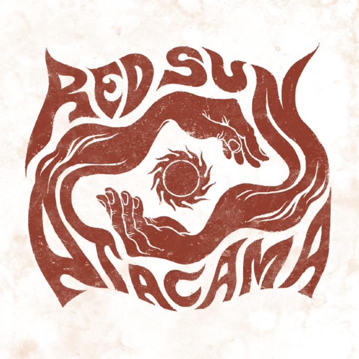 Red Sun Atacama Tour Dates