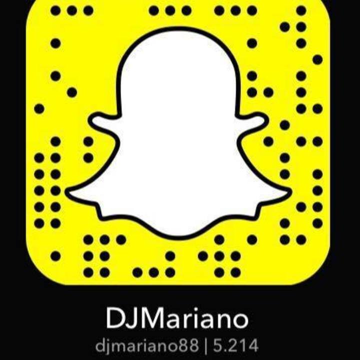 DJ Mariano Tour Dates