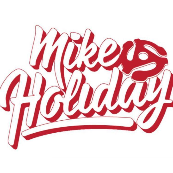 DJ MIKE HOLIDAY Tour Dates