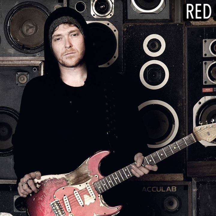 RED SLIM Tour Dates