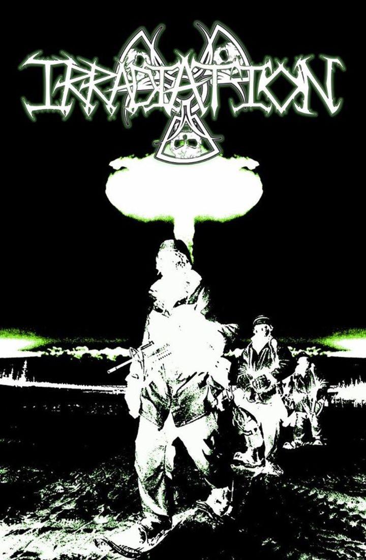 Irradiation Tour Dates