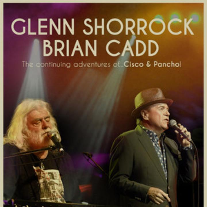 Glenn Shorrock @ Ipswich Civic Centre (Glenn Shorrock & Brian Cadd) - Ipswich, Australia