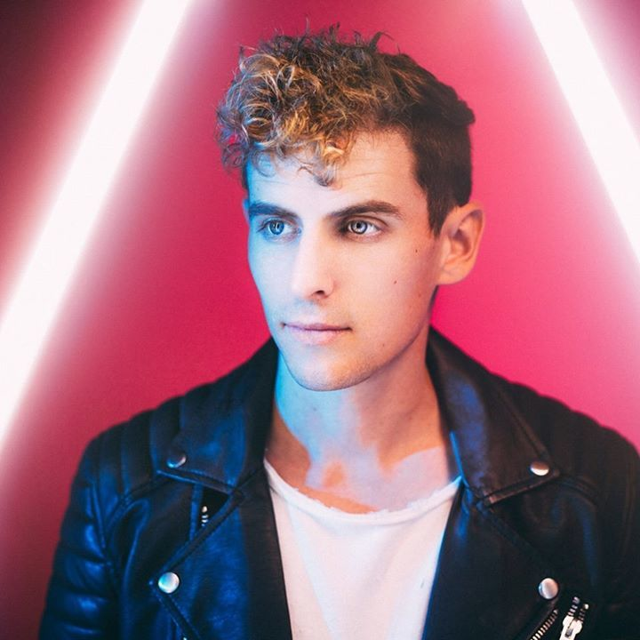 Mike Tompkins Tour Dates