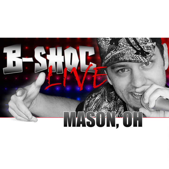 B-SHOC @ The Great Wolf Lodge - Mason, OH