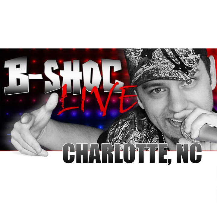 B-SHOC @ Renaissance Charlotte - Charlotte, NC