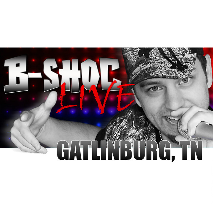 B-SHOC @ Gatlinburg Convention Center - Gatlinburg, TN