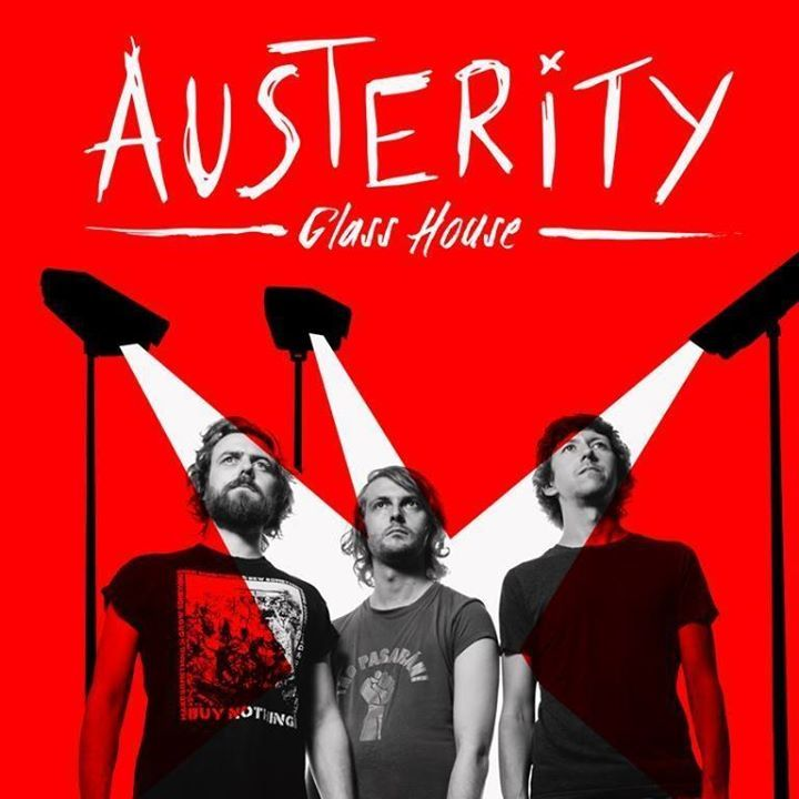 AUSTERITY Tour Dates