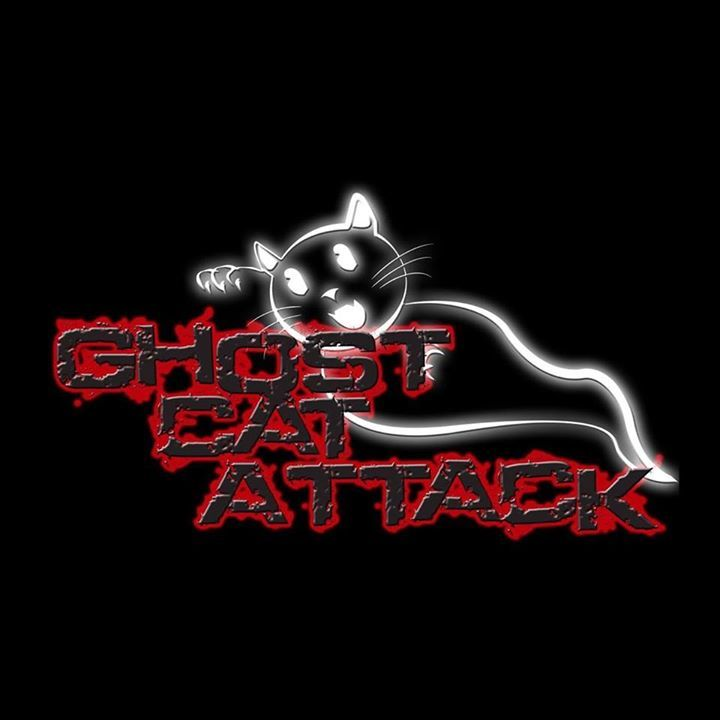Ghost Cat Attack Tour Dates