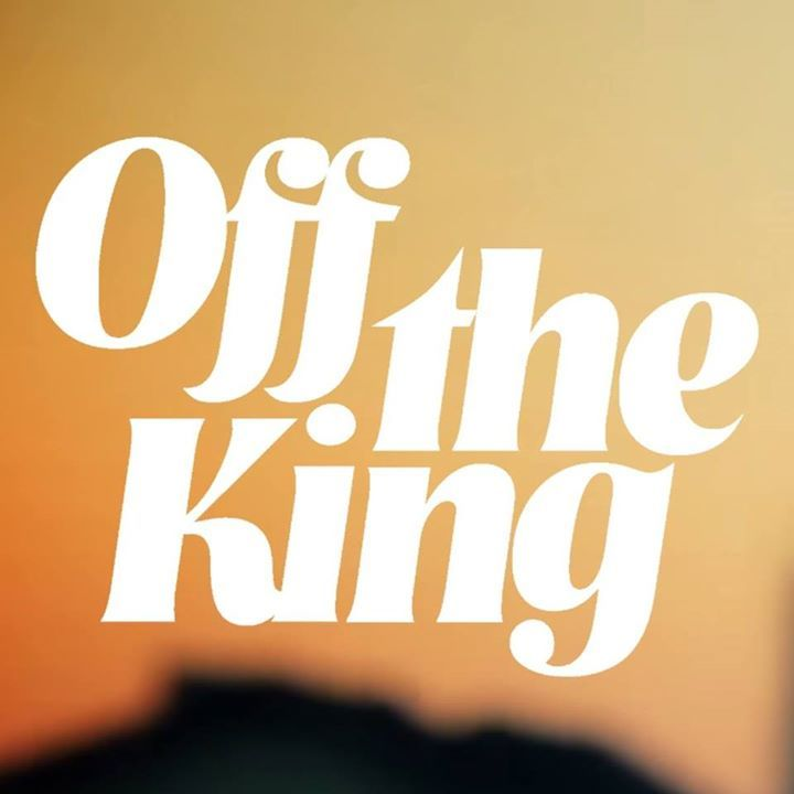 Off the King Tour Dates