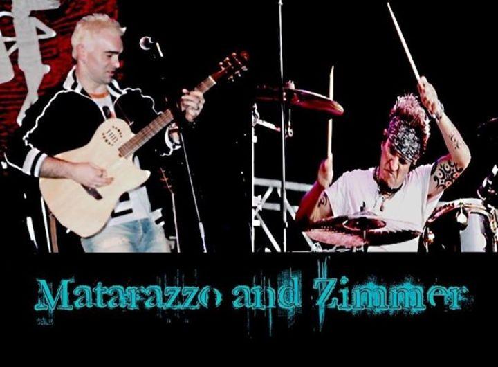 Matarazzo & Zimmer Tour Dates