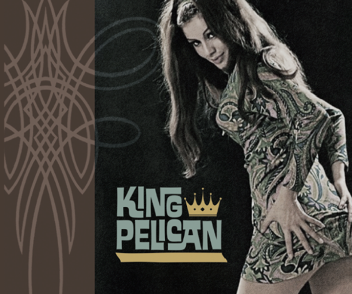 King Pelican Tour Dates
