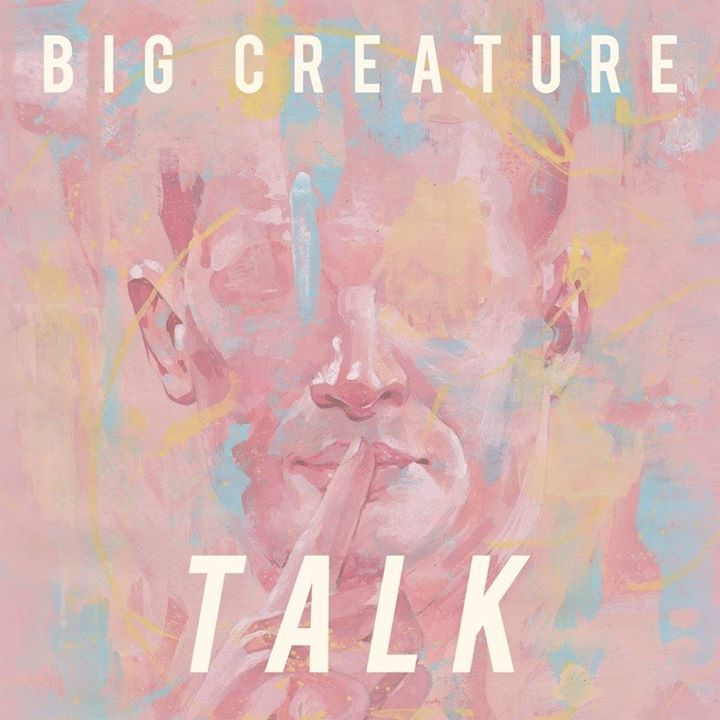 Big Creature Tour Dates