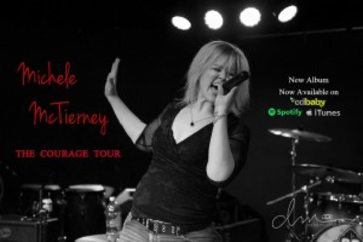 Michele Mctierney @ Waterfront Hotel, Fells Point - Baltimore, MD
