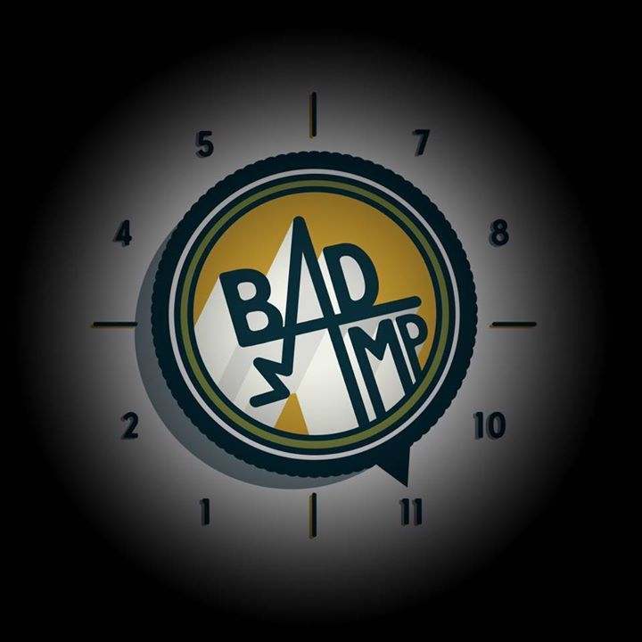 BadAmp Tour Dates