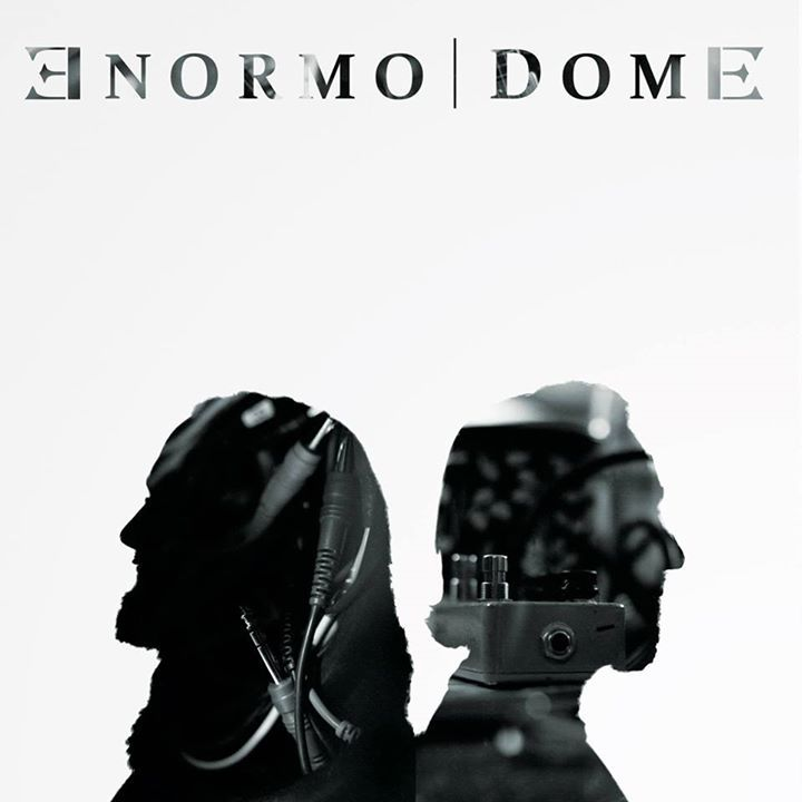 Enormodome Tour Dates