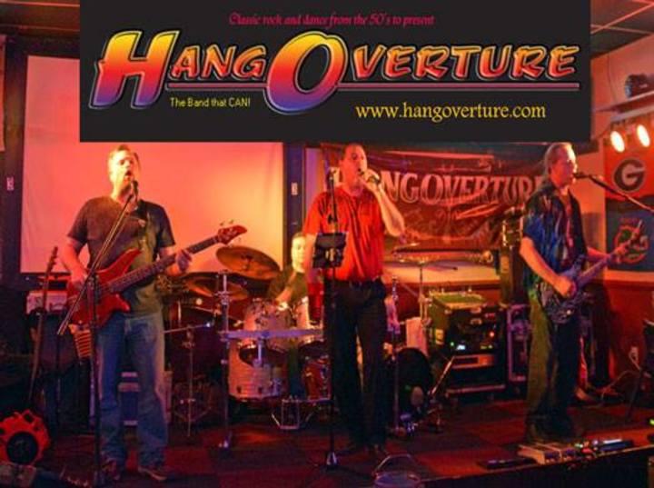 HangOverture Tour Dates