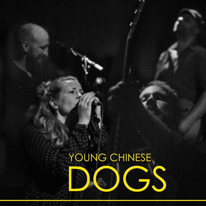 Young Chinese Dogs @ Club Schilli - Ulm, Germany