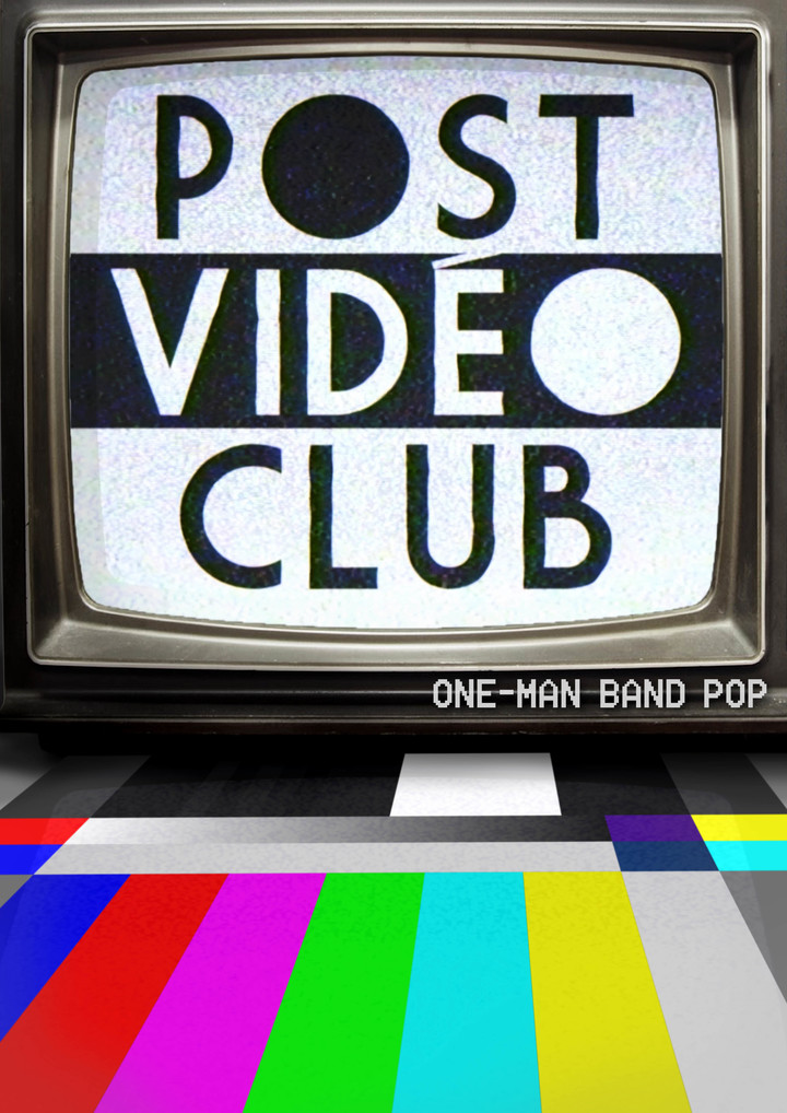 Post Vidéo Club @ Before Bar - Vesoul, France
