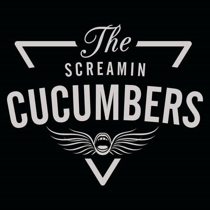 The Screamin' Cucumbers Tour Dates