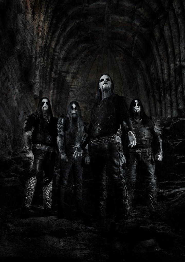 Dark Funeral @ Mixtape 5 - Sofia, Bulgaria