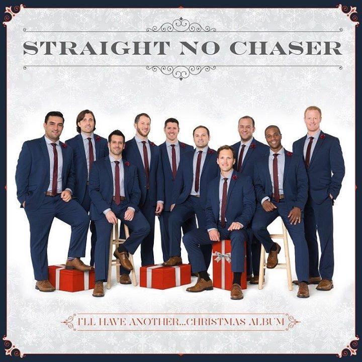 Straight No Chaser @ Salle Pleyel - Paris, France