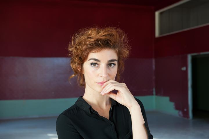Rita Redshoes @ Casa da Cultura Teatro Stephens  - Marinha Grande, Portugal