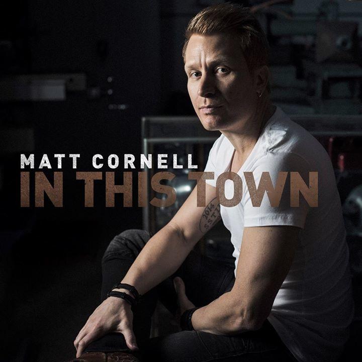 Matt Cornell Tour Dates