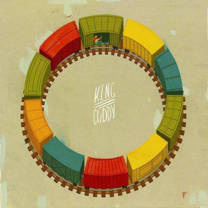King Cuddy Tour Dates