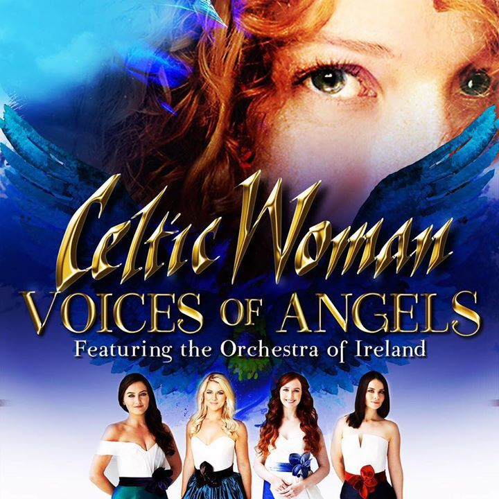 Celtic Woman @ Atlanta Symphony Hall - Atlanta, GA