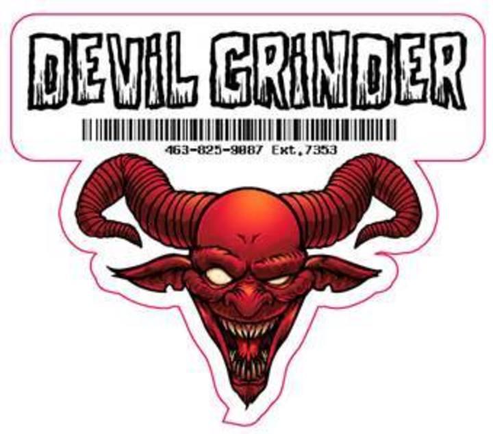 Devil Grinder Tour Dates