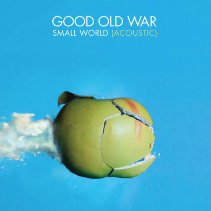 Good Old War Tour Dates