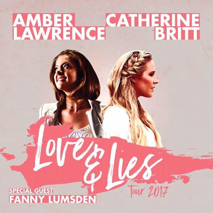 Catherine Britt Tour Dates