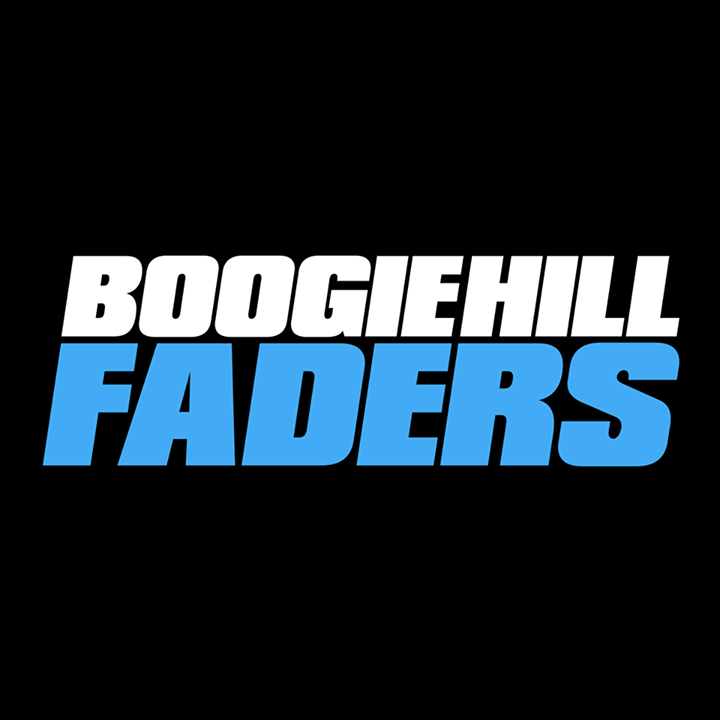 Boogie Hill Faders Tour Dates