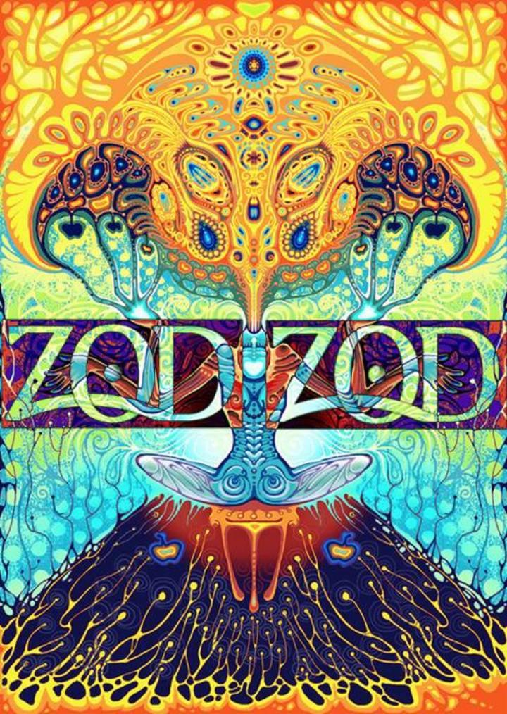 Zod Tour Dates