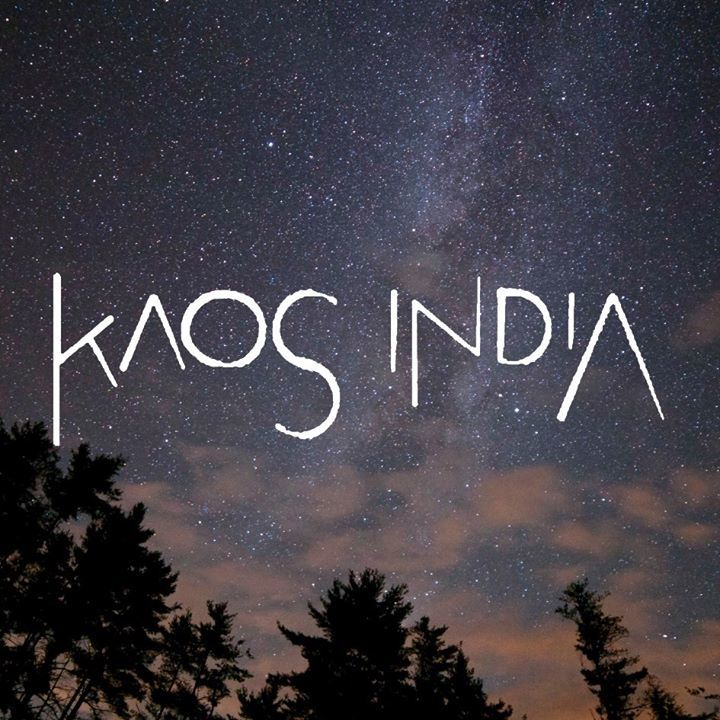 Kaos IndiA Tour Dates