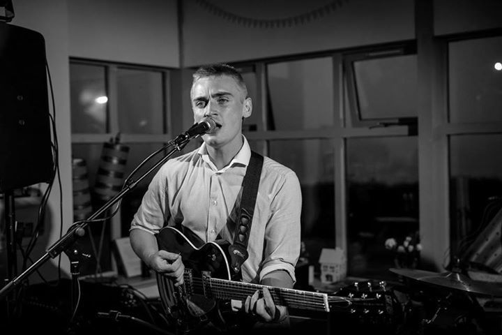 Andy Usher Music @ The Bot - Newcastle Upon Tyne, United Kingdom
