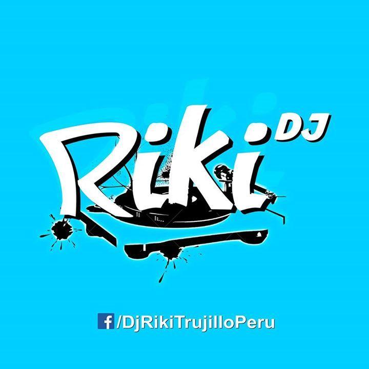 Dj Riki Tour Dates
