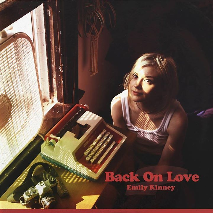 Emily Kinney Music Tour Dates