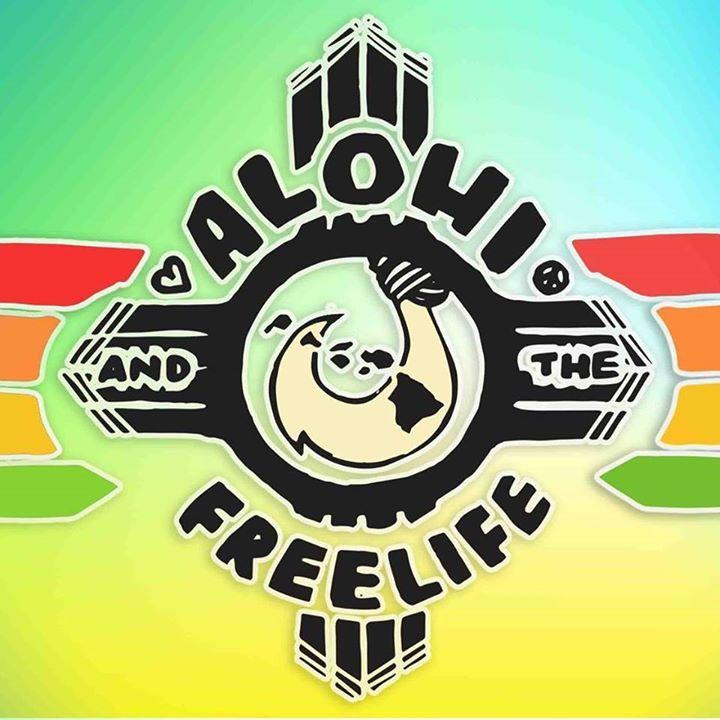Alohi & The Free Life Tour Dates