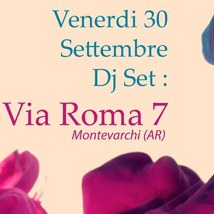 Righeschi Filippo DJ Tour Dates