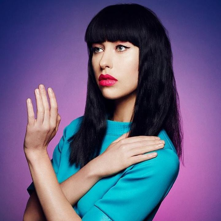 Kimbra Tour Dates