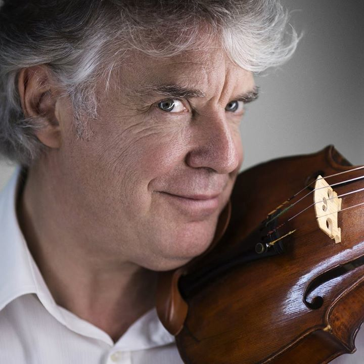 Didier Lockwood - Official Fan Page Tour Dates