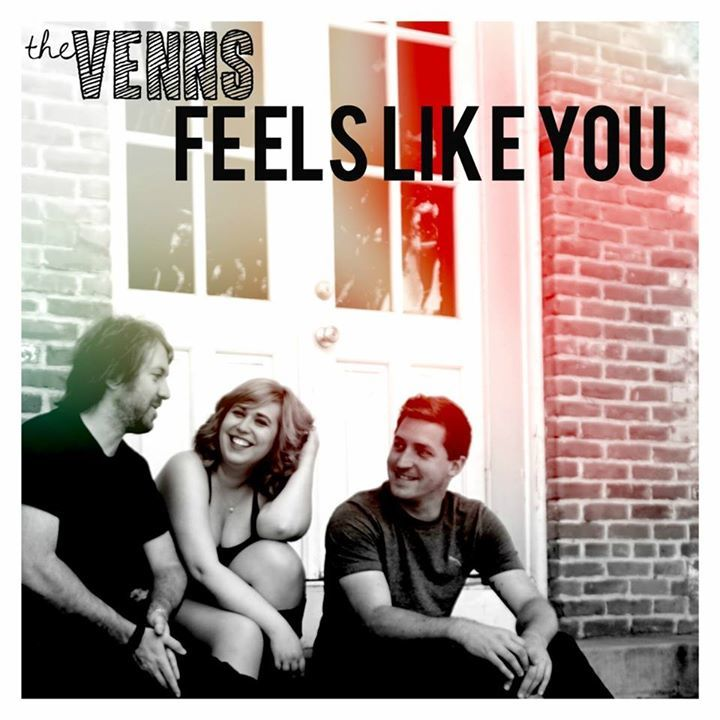 The Venns Tour Dates