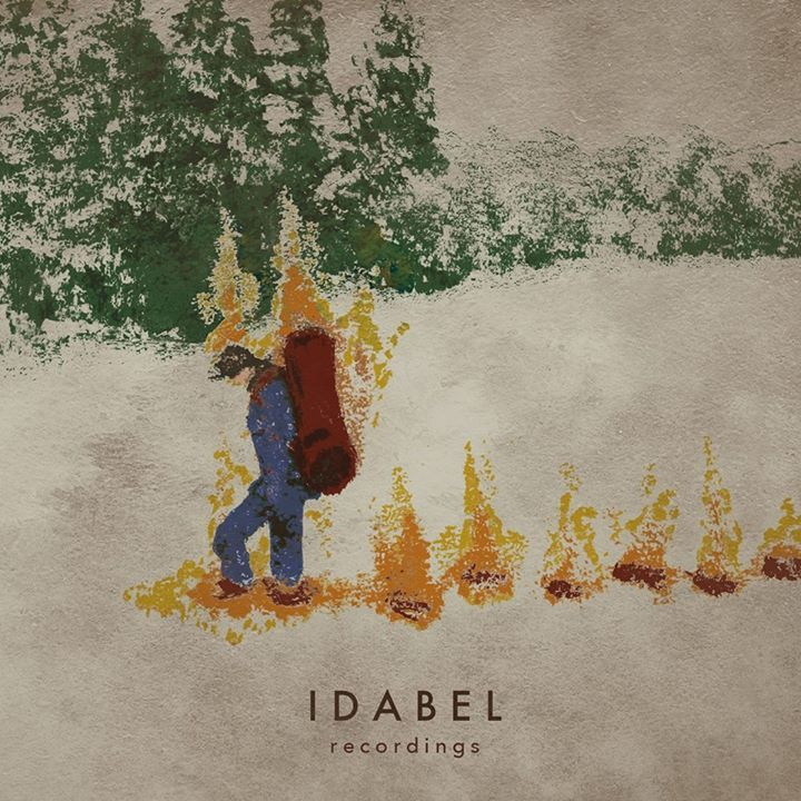 Idabel Tour Dates