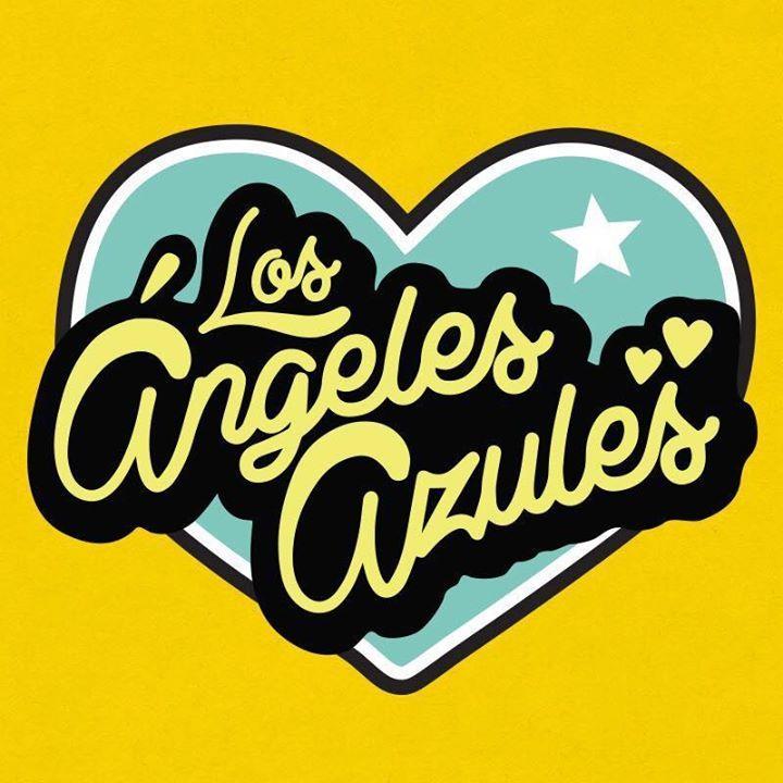 Los Ángeles Azules Tour Dates